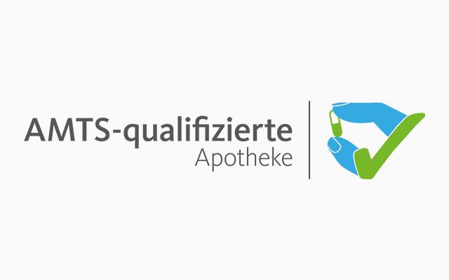 AMTS-qualifizierte Apotheke