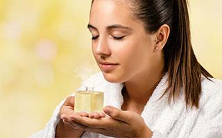 Aroma und Duft